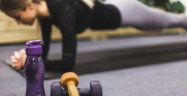 Cours de Fitness & Musculation